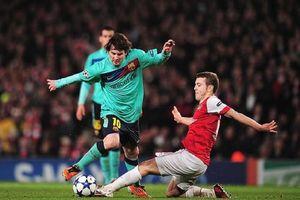 Cựu thần đồng Arsenal thất nghiệp ở tuổi 29: Giá như nghe lời bác sĩ