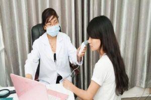 Giải pháp cứu nguy cho làn da bị dị ứng mỹ phẩm
