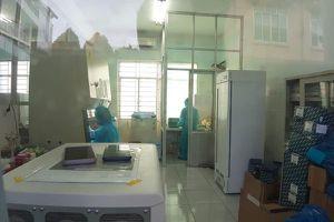 Bệnh nhân COVID-19 mã số BN 1696 ở Gia Lai dương tính lại sau nhiều ngày xuất viện