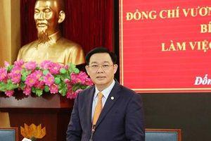 Bí thư Hà Nội: Phát triển du lịch gắn với giá trị văn hóa di tích lịch sử Gò Đống Đa, Văn Miếu