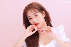 Vừa mới là 'Nữ idol đẹp nhất K-Pop', Naeun (April) đã gặp scandal lớn nhất sự nghiệp