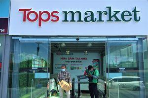 Hệ thống siêu thị Big C Việt Nam tỉ đô bất ngờ đổi tên