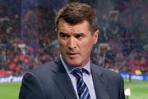 Roy Keane thất vọng về MU