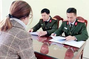 Hai phụ nữ tung tin Hà Nội có hơn 150 ca mắc Covid-19