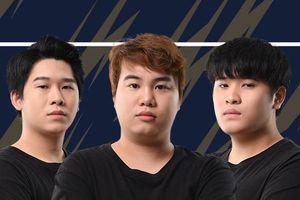 RSG vô địch giải Tốc Chiến Việt Nam