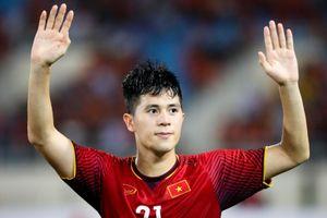 Cơ hội nào cho Đình Trọng ở tuyển Việt Nam?
