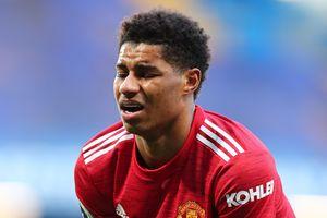 Điểm yếu của Man United