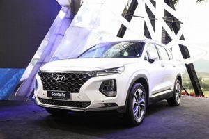 Ôtô Hyundai được bảo hành 5 năm tại Việt Nam