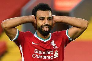 'Real không đủ tiền để chiêu mộ Salah'