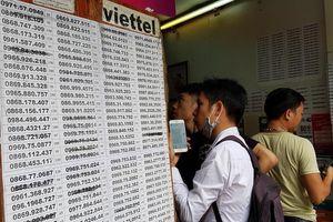 Gần 33.000 thuê bao Vietnamobile chuyển mạng chỉ trong 20 ngày