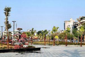 Đến năm 2025, Hải Phòng sẽ bổ sung 1.673ha đất công viên cây xanh