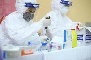 Ca nghi mắc COVID-19 ở Bạc Liêu đã âm tính với SARS-CoV-2
