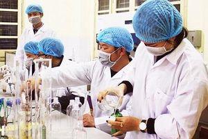 Ngành KH&CN đồng hành cùng cả nước chống đại dịch