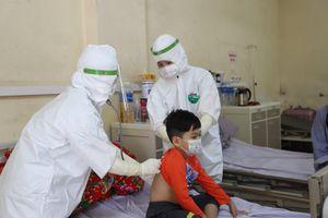 Sáng 1-3: Việt Nam không ghi nhận ca nhiễm Covid-19 mới