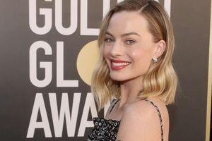 Lễ trao giải Quả Cầu Vàng: 'Bông hồng' Margot Robbie và dàn sao khoe sắc trên thảm đỏ