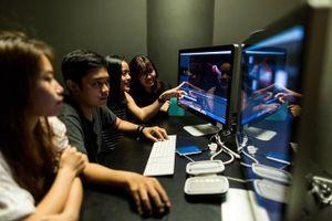 Giải mã độ hot của cuộc thi 'Tìm kiếm tài năng làm phim kỹ thuật số'