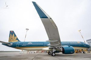 Giả mạo tài khoản Vietnam Airlines, đổi vé thu lời bất chính 16,6 tỷ