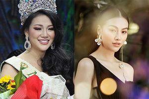 Mỹ nhân Việt đầu tiên đăng quang Hoa hậu Trái đất giờ ra sao?