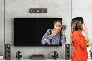 Công nghệ ACR khiến người dùng 'gặp họa' với smartTV