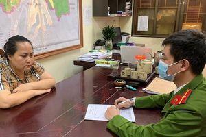 Lạng Sơn: Bắt 'nữ quái' lừa đảo chiếm đoạt tài sản bằng chiêu đổi tiền