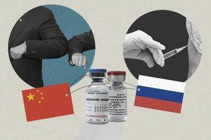 Nam Phi giữa 'ngã ba đường' trong ngoại giao vaccine Covid-19