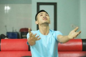 Cảm phục phép nhiệm màu mang tên 'người hùng' Nguyễn Ngọc Mạnh