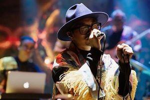 Hà Lê lan tỏa tình yêu nhạc Trịnh đến khán giả