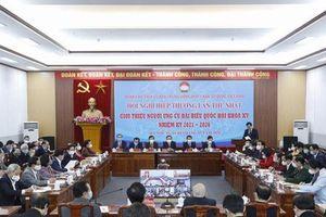 TP Hồ Chí Minh dự kiến có số ĐBQH khóa XV đông nhất