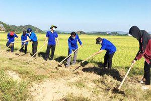 Lâm Đồng - Đắk Nông: Hàng tỉ đồng cho các công trình, phần việc thanh niên