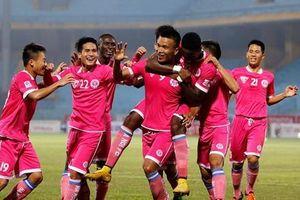 CLB Sài Gòn phải đá AFC Cup 2021 tại Singapore