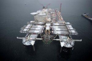 Công ty dầu khí độc lập hàng đầu châu Âu dừng tài trợ cho Nord Stream 2
