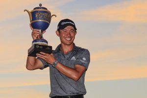 Morikawa vô địch WGC-Workday Championship