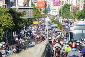 Cuối 2021 khởi công dự án hơn 4.800 tỷ 'giải cứu' kẹt xe khu Tân Sơn Nhất