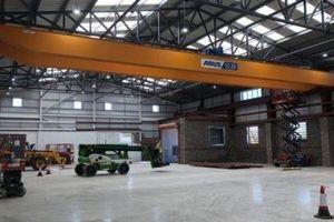 Công ty tăng 50% không gian sản xuất nhờ áp dụng cải tiến