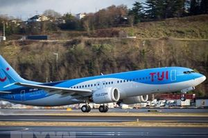 Trung Quốc: Nghiên cứu kế hoạch để Boeing 737 Max hoạt động trở lại