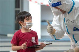 COVID-19 tại ASEAN hết 28/2: Thêm 10.247 ca mắc mới; Thái Lan bắt đầu tiêm chủng toàn quốc