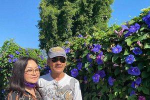 Mãn nhãn nhà vườn 1.000 m2 ở Mỹ của danh ca Hương Lan