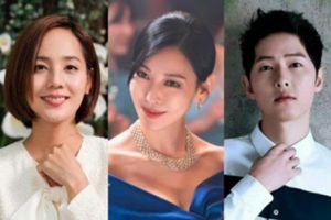 30 diễn viên hot nhất xứ Hàn: 'Ác nữ' Kim So Yeon kéo cả dàn Penthouse so kè với Song Joong Ki, Hyun Bin - Son Ye Jin đi đâu rồi?
