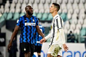 Lukaku chẳng quan tâm cuộc đua Vua phá lưới với Ronaldo