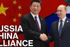 Nghị sỹ Thụy Điển cáo buộc Nga và Trung Quốc đang muốn chia rẽ EU