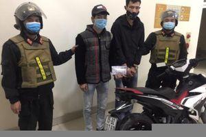 Hải Phòng: Cảnh sát Cơ động bắt giữ đối tượng tàng trữ trái phép chất ma túy