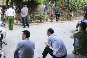 Điện Biên: Một người bị thương nặng sau vụ nổ lớn gần khu vực giếng đào