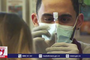 Vaccine ngừa COVID-19 ngày càng được tin tưởng