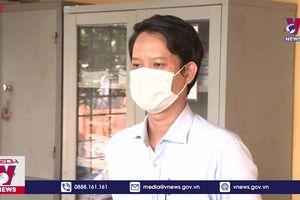 Bắt giam nguyên Giám đốc Văn phòng Đăng ký đất đai thành phố Huế
