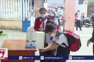 Bình Định đảm bảo an toàn phòng dịch cho học sinh