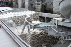 Công ty sản xuất xi măng ở Ninh Bình nợ thuế gần 17 tỷ đồng