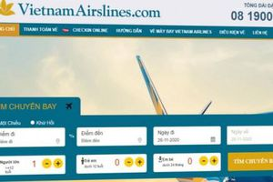 Truy tố 3 đối tượng xâm nhập trái phép tài khoản Vietnam Airlines gây thiệt hại hơn 16 tỷ