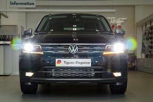 Volkswagen Tiguan Elegance khuyến mại 'hot' tháng 3