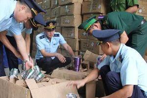 Lạng Sơn: Phát hiện xử lý gần 140 vụ vi phạm về hải quan