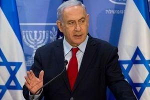 Thủ tướng Israel tuyên bố Iran là kẻ thù lớn nhất